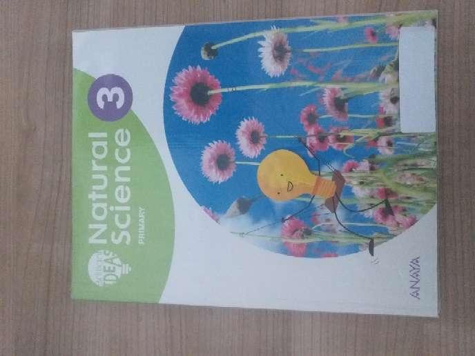Imagen libros para 3 de primaria