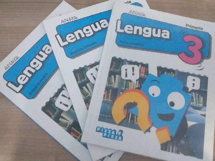 Imagen producto Libros para 3 de primaria  2