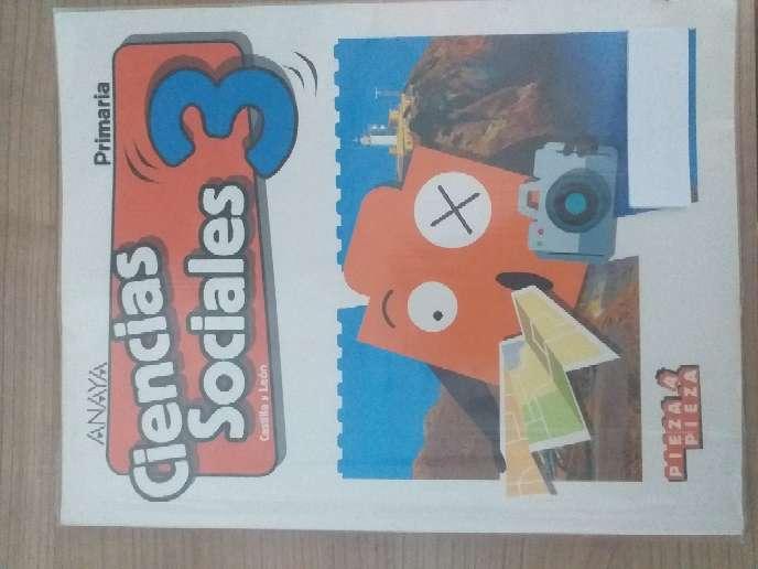 Imagen producto Libros para 3 de primaria  4