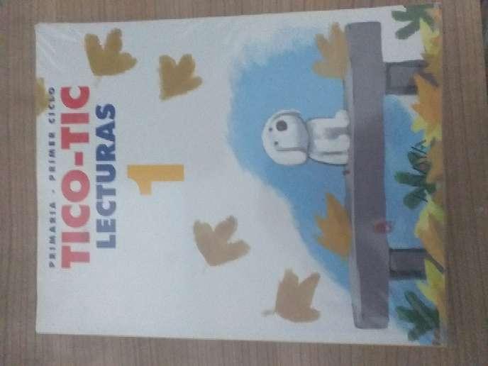Imagen producto Libros para 3 de primaria  6