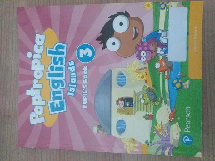 Imagen producto Libros para 3 de primaria  5