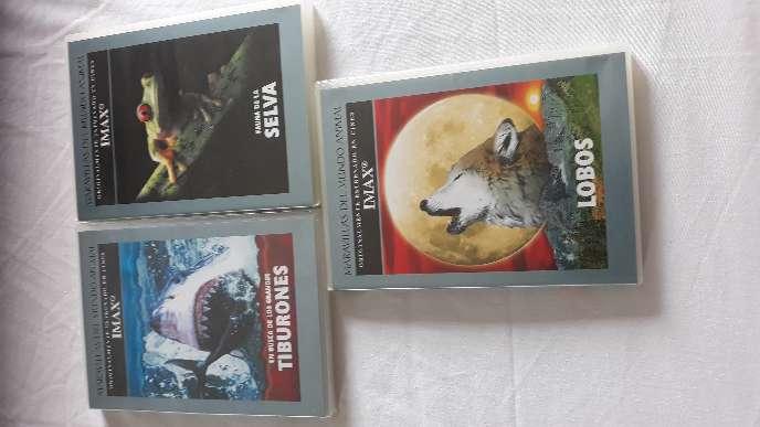Imagen producto DVDs a 2€ x cinta SEMINUEVOS 5