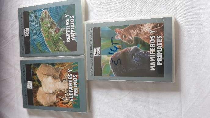 Imagen producto DVDs a 2€ x cinta SEMINUEVOS 3