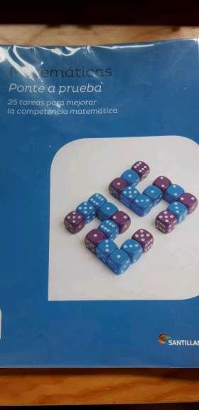 Imagen Libro texto Matemáticas 3 de E.P.O