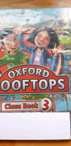 Imagen Oxford Rooftops