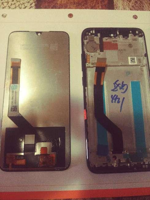 Imagen producto Pantalla Xiaomi Redmi note 7  2