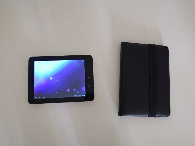 Imagen producto Tablet Negra 1