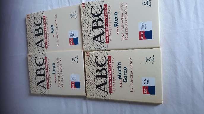 Imagen producto Lote 8 libros NUEVOS 4