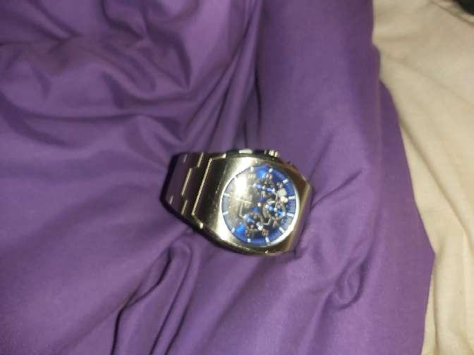 Imagen producto Reloj pulsera lotus caballero modelo 15254 2