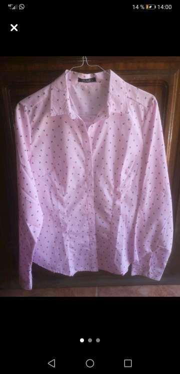 Imagen producto Camisa de anclas  3