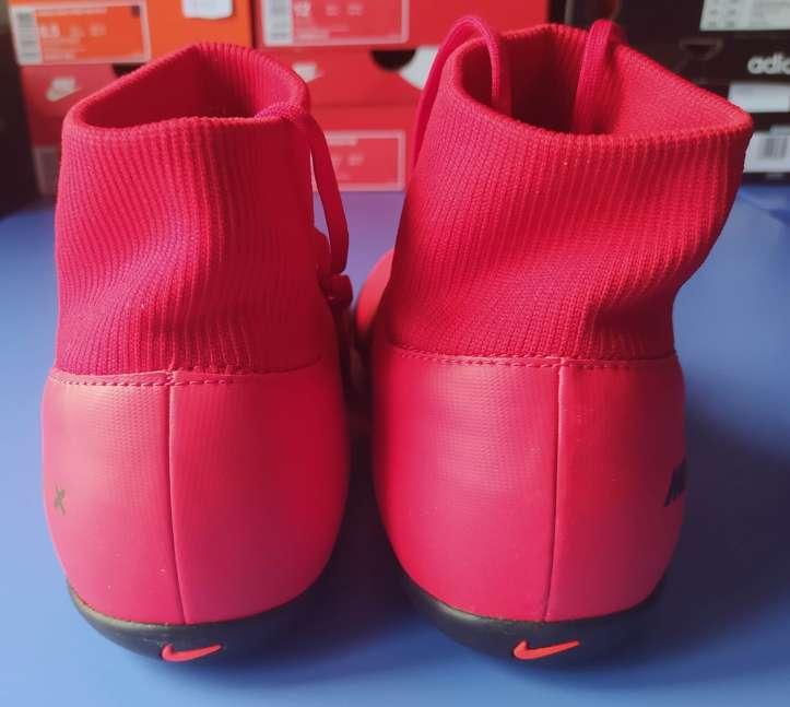 Imagen producto Zapatillas Nike MercurialX Victory VI Dynamic Fit Ic n°44,5 4