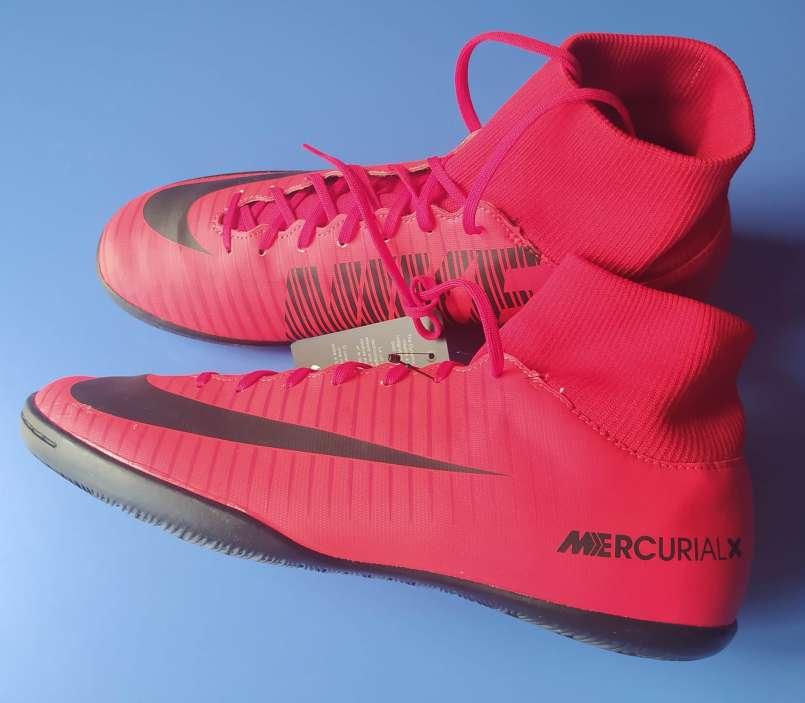 Imagen producto Zapatillas Nike MercurialX Victory VI Dynamic Fit Ic n°44,5 1