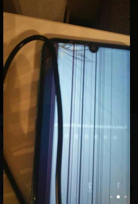Imagen producto Huawei honor 8x 2
