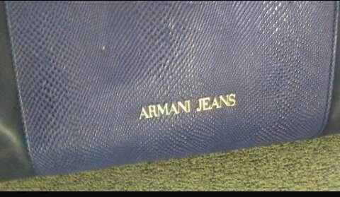Imagen producto Bolso de mano de armany 3