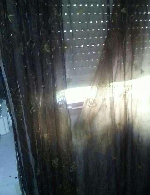Imagen cortinas de cuarto