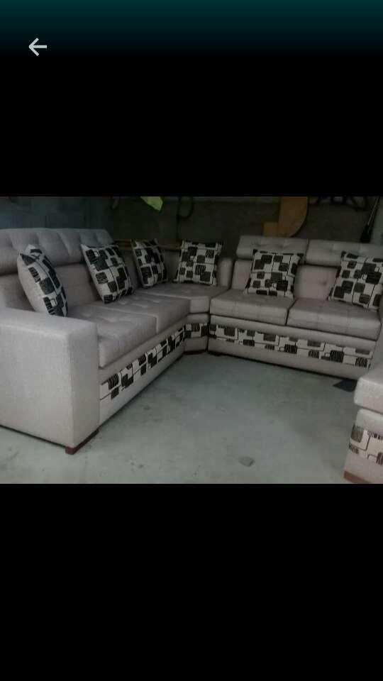 Imagen producto Muebles de sala grande  1