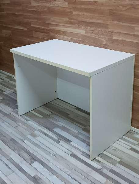 Imagen producto Mesa escritorio blanca  2