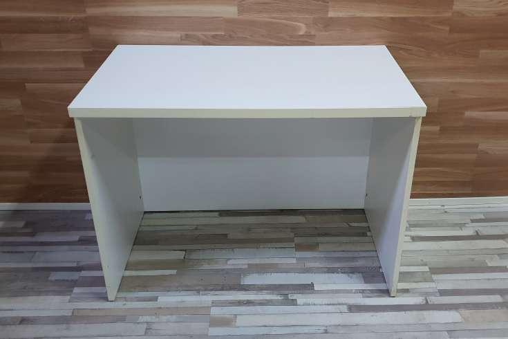 Imagen producto Mesa escritorio blanca  1