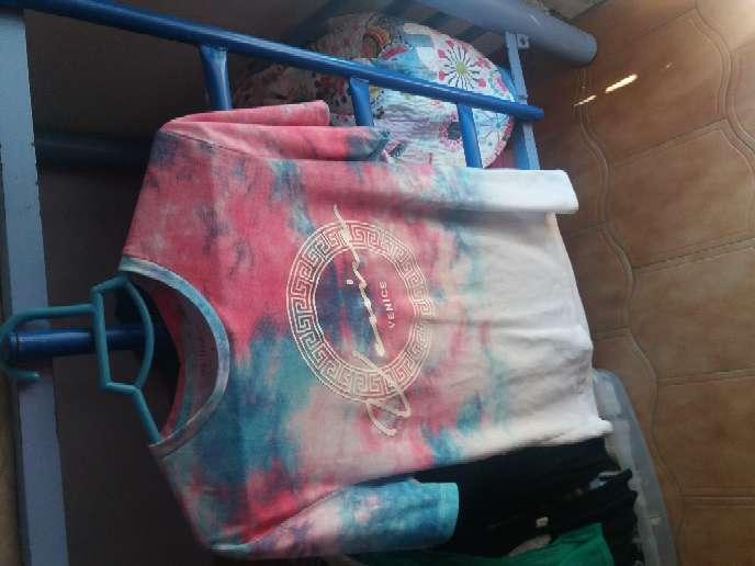 Imagen producto Camiseta colorida 2