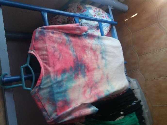 Imagen camiseta colorida