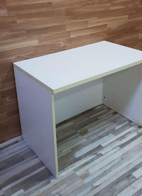 Imagen producto Mesa escritorio blanca  3