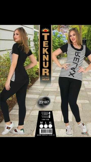 Imagen producto Conjunto myu buena calidad marca turkia 5