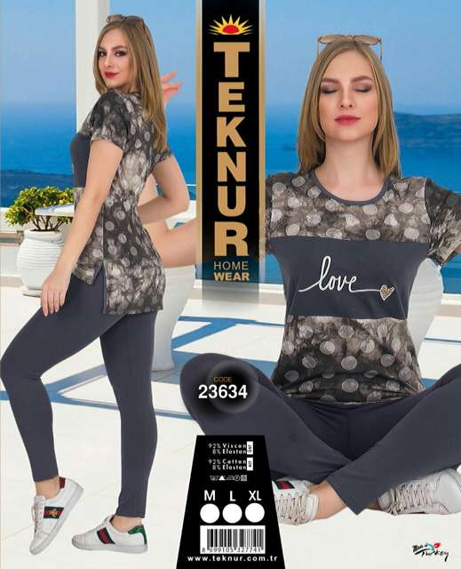 Imagen producto Conjunto myu buena calidad marca turkia 6
