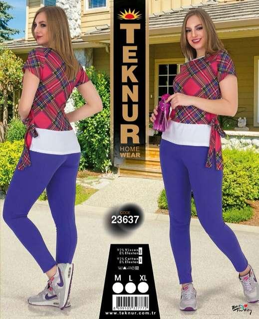 Imagen producto Conjunto myu buena calidad marca turkia 3