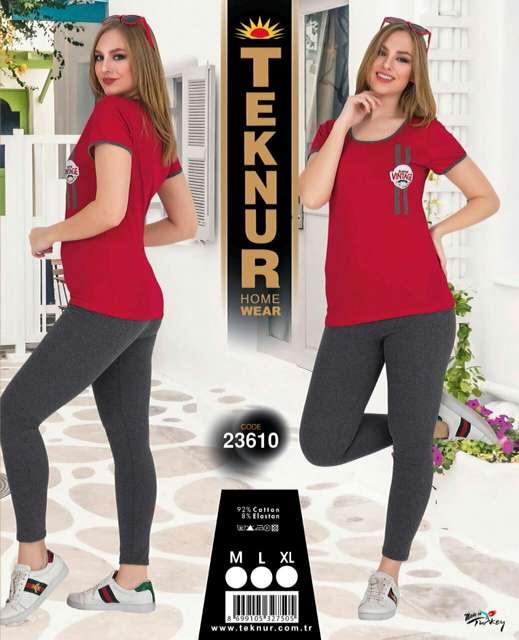 Imagen producto Conjunto myu buena calidad marca turkia 8
