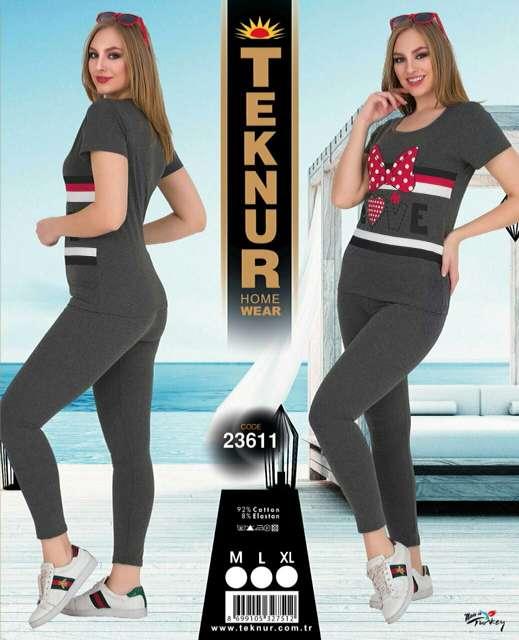 Imagen producto Conjunto myu buena calidad marca turkia 10