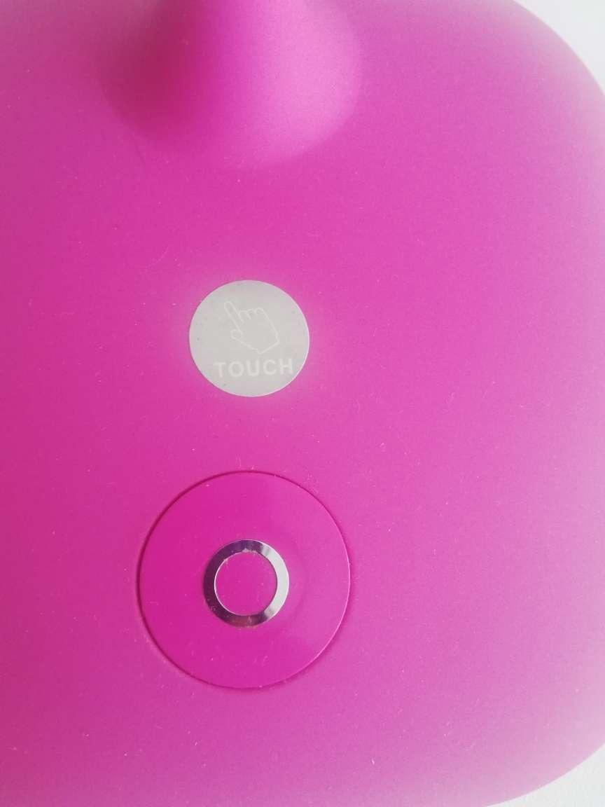 Imagen producto Lámpara de mesa con Led flexible  4