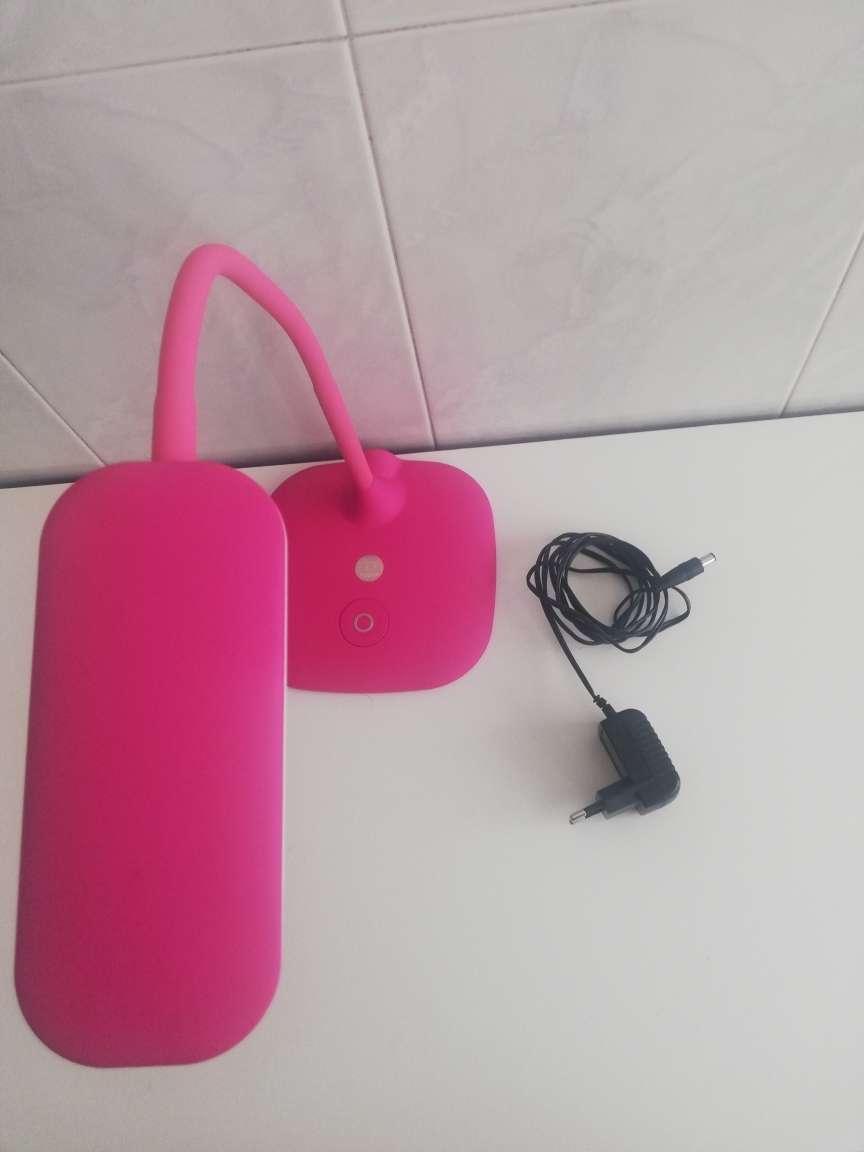 Imagen producto Lámpara de mesa con Led flexible  1