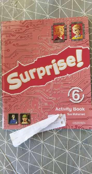 Imagen producto Libros 6° Primaria  6