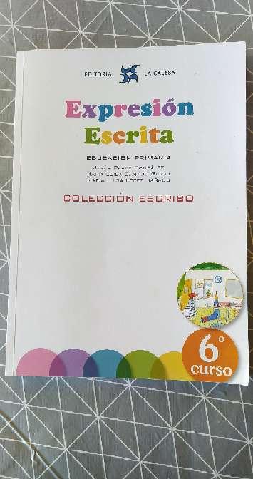 Imagen producto Libros 6° Primaria  10
