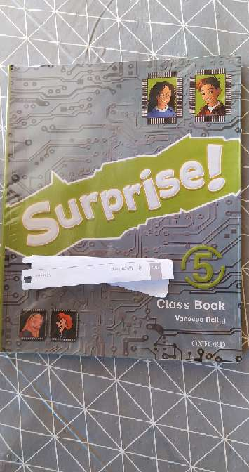 Imagen Libros 5° Primaria