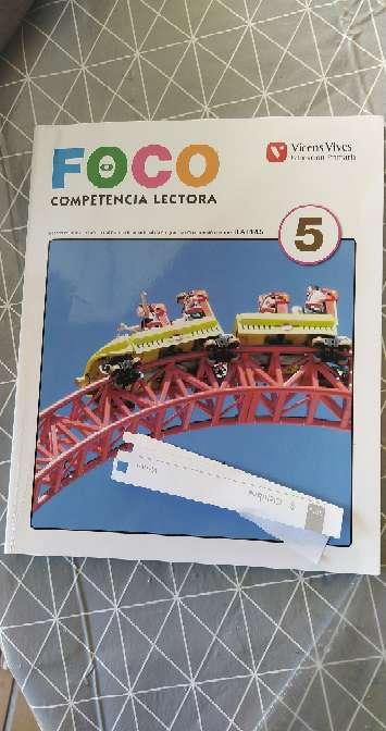 Imagen producto Libros 5° Primaria  4