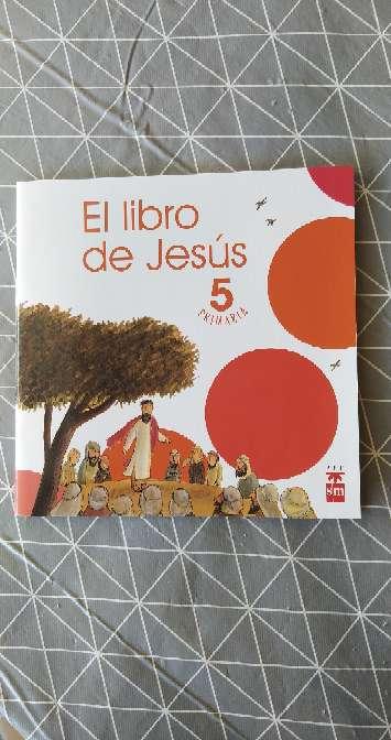 Imagen producto Libros 5° Primaria  7