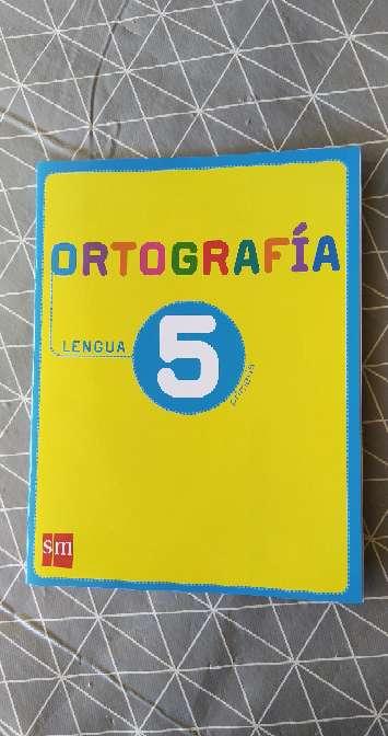 Imagen producto Libros 5° Primaria  5