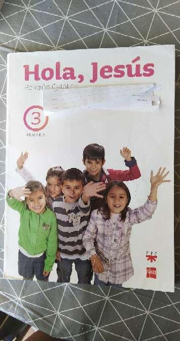 Imagen producto Libros 3° Primaria  8