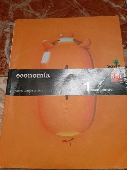 Imagen producto Libros de Bachillerato 1° 4