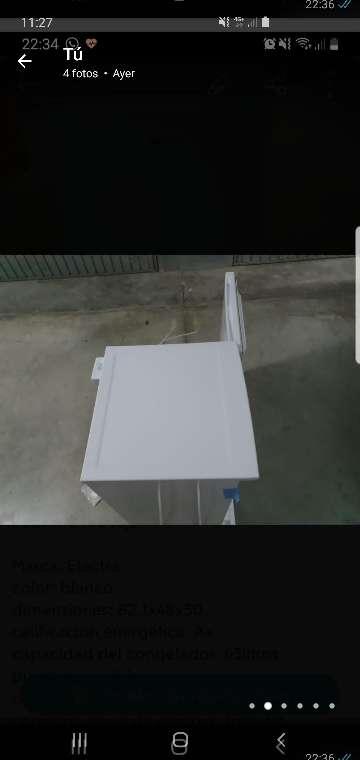 Imagen producto Congelador 4