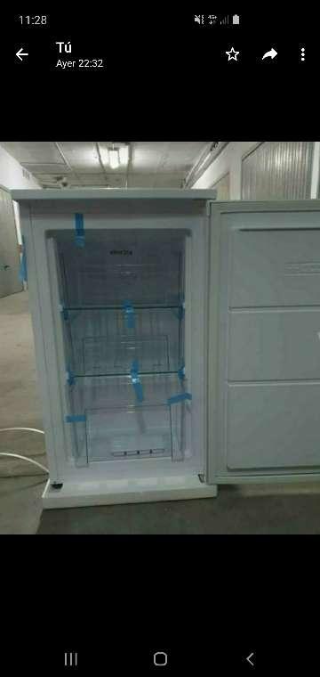 Imagen producto Congelador 2