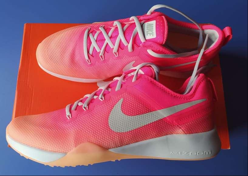 Imagen Zapatillas Nike Air Zoom TR Dynamic Fade Women n°40
