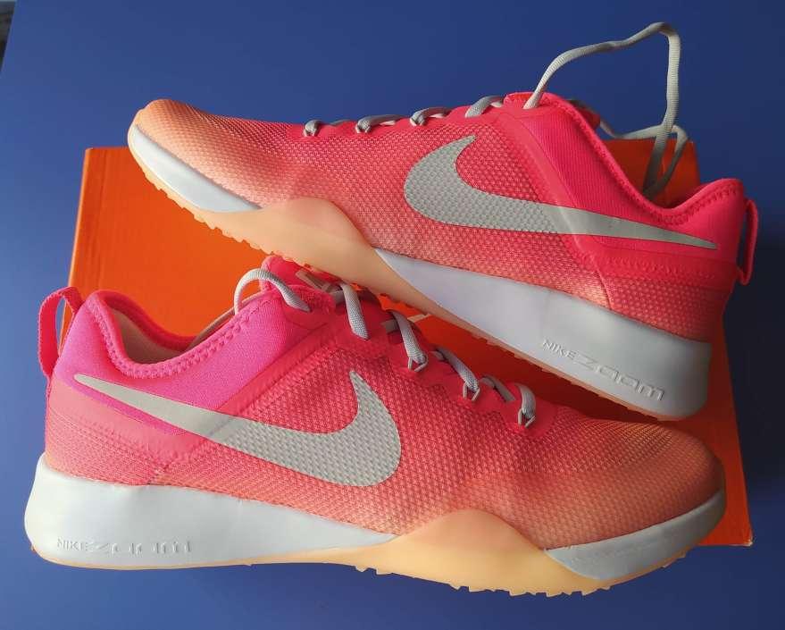 Imagen producto Zapatillas Nike Air Zoom TR Dynamic Fade Women n°40 4