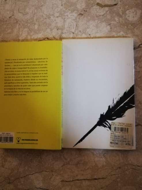 Imagen producto 2 libros por 3e  2