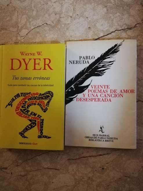 Imagen producto 2 libros por 3e  1