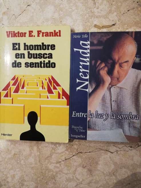 Imagen producto Los 2 libros por 3e  1