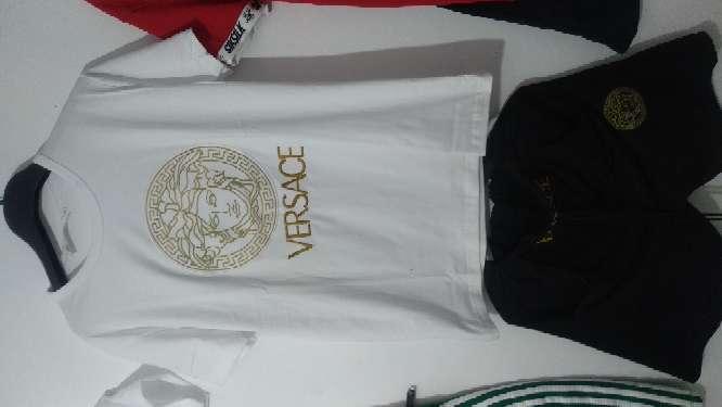 Imagen producto Conjunto Nike Versace y adidas 2