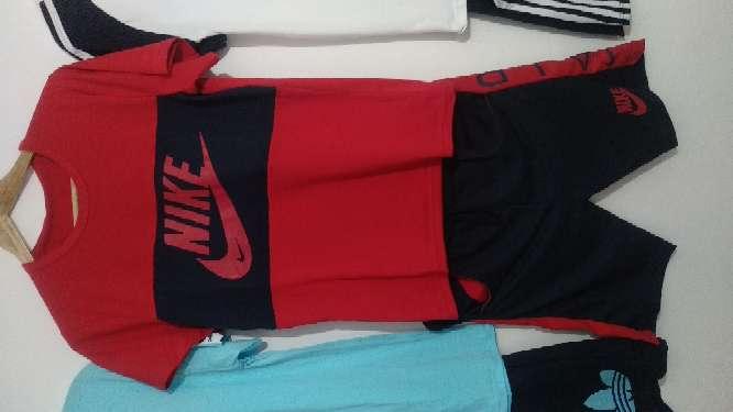 Imagen producto Conjunto Nike Versace y adidas 3