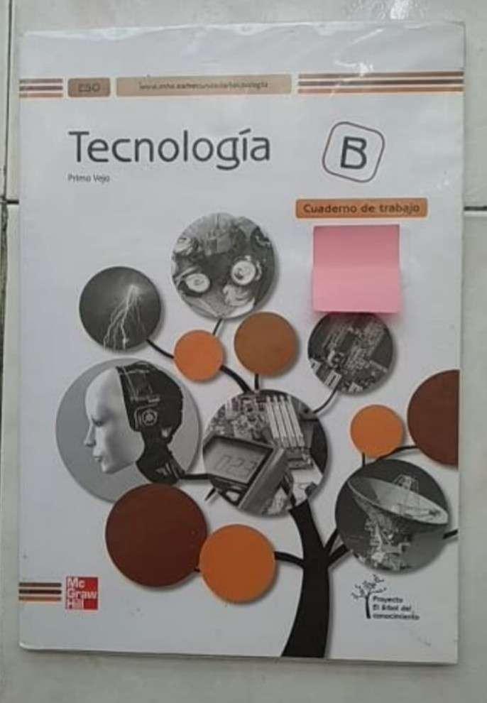 Imagen Tecnología 3 ESO